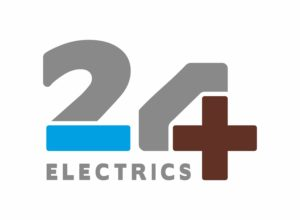 24 Electrics: Fife Electrical Firm