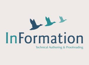 InFormation: Technical Authors