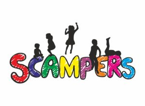 Scampers: Dunfermline Soft Play