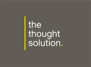 The Thought Solution: Personal Development Coaching